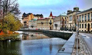 Scandinavia in 10 days