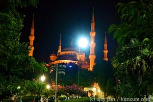 Travel to Turkey – Women Only!! – April 2016