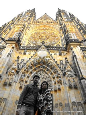 6 Peachy Destinations to visit in Prague