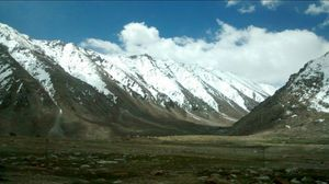 Siachen, the other side of Ladakh!