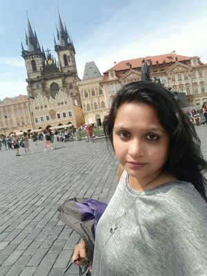 How I got my Schengen Visa approved and travelled 8 days solo to Europe...My Journey