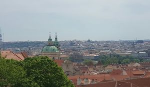 Magical Trip to Prague- Day 1