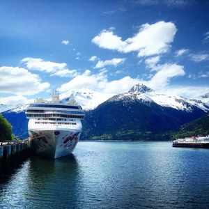 The Bucket List Trip: Iconic Alaska Cruise