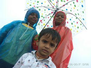 Noth Goa - Family Trip
