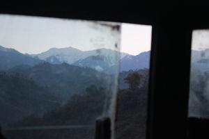 Amritsar to Dharmashala : A Winter Journey