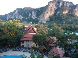 From Island Hopping To Jungle Trekking To City Wayfaring: My Krabi And Singapore In 7 Days