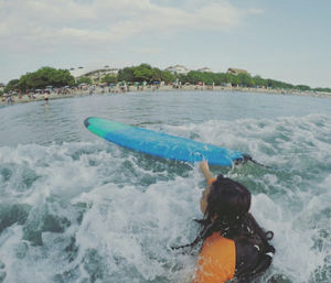 Surfing the waves of South Bali and Kicking back in Kuta!
