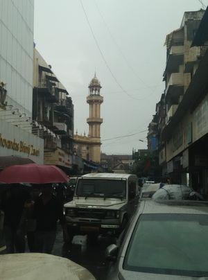 Abdul Rehman Street 1/1 by Tripoto