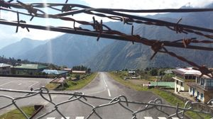 Lukla - Everest Base Camp Trekking Route 1/2 by Tripoto