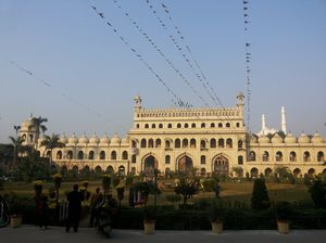 City of Nawabs- Lucknow