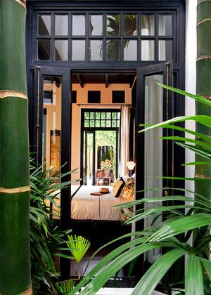 Top Staycations Around The World That Redefine Luxury