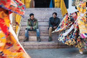 Here's What Happened When Kunal Kapoor and Cyrus Sahukar Went On An Epic Road Trip.