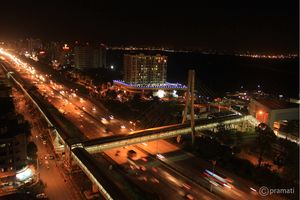 Navi Mumbai : The City You'd Want To Wake-Up To !