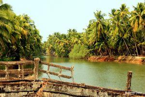 Man Made And Natural Wonders Of Udupi, Karnataka