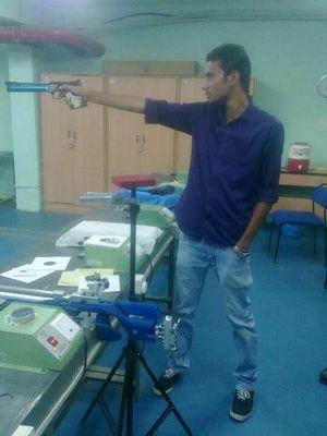 Chennai: Through the eyes of a professional shooter.