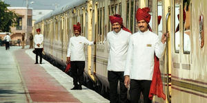 Best Luxury Trains in India - Redefining Royal Rail Journeys