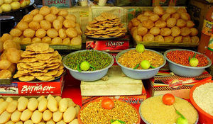 Foodie's day out in Jaipur