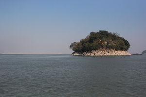 Peacock Island 1/1 by Tripoto