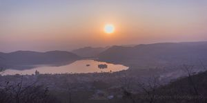 Nahargarh Fort-Rajasthan, An Iconic jewel in the history of Rajasthan