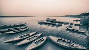 Banaras Ghats – True Essence of India