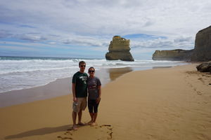 3 Days on the Great Ocean Road, Twelve Apostles at our Fingertips!