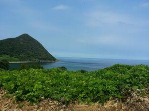A Trip To The Beaches Of Kyotango