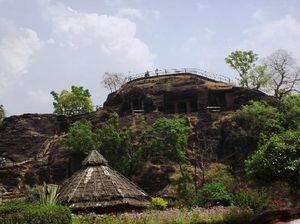 Pandav Caves 1/1 by Tripoto