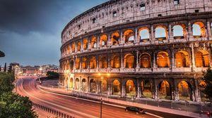 Eurotrip Part 7: Rome