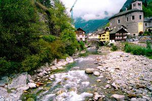 Piedmont- Redefining Nature