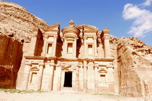 How to see Petra Off the Beat? Wonder of the world!