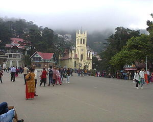 Shimla: From scandal point to Jakhu temple