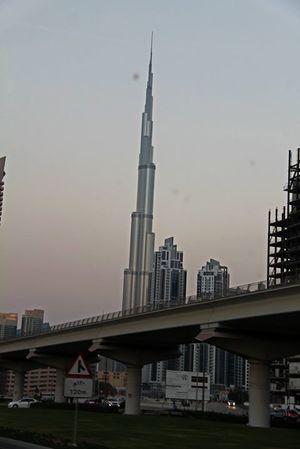 Where Your Dreams Are Made Legal: Dubai