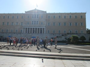 Syntagma Square 1/1 by Tripoto