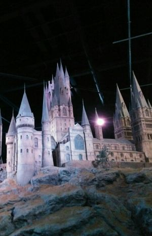 Why Warner Brother's Harry Potter Studio Tour Is A Must Visit For Every Potterhead