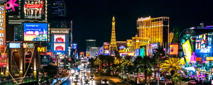 Top 10 Things to do in Las Vegas - Blog of the Things
