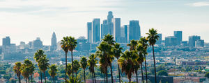 My Trip to Los Angeles - Blog of the Things