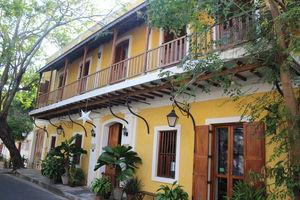 Eat, Pray, Love – Pondicherry Travelogue