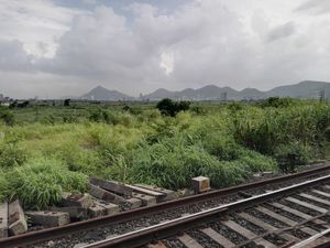 A Trip through Heaven-Konkan Railways