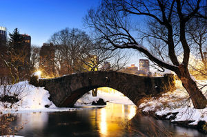 Winter is coming!! Fall in love with these magnificent cities this beautiful winter