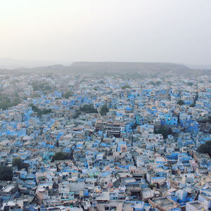Exploring Jodhpur in 29 hours within ₹3000
