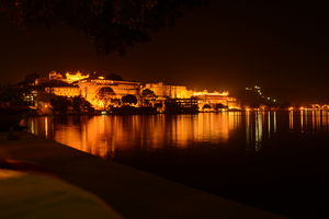 2 days in Udaipur: The Budget Trip