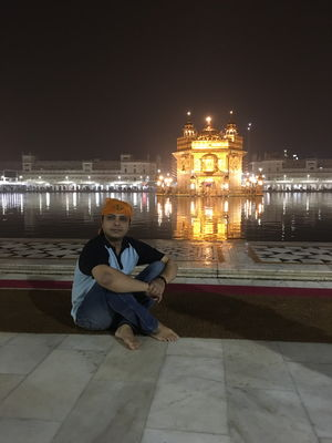 Amritsar- A trip to remember