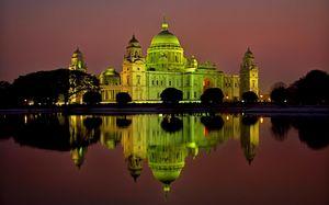 Exploring the City of Joy, Kolkata