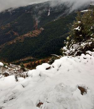 Viraatkhai - Explore this hidden gem on your next trip to Uttarakhand