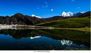 My First Trek : Roopkund - The Mysterious Skeleton Lake