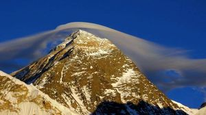 """Life Changing Journey to Earth's Highest Mountain - """"Trek to Everest Base Camp"""""""