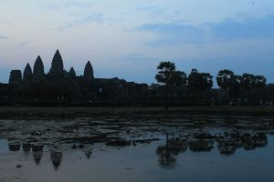 An Indian Girl's Guide For First-Time Travellers To Cambodia
