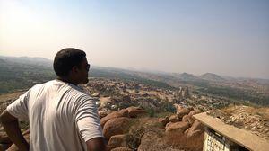 Hampi - A Pilgrimage.              The Blessing of Tungabhadra !!!