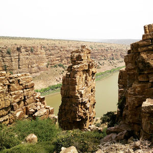 The Grand Canyon of India - Gandikota