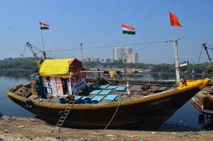 The Aboriginal Tribe of Bombay